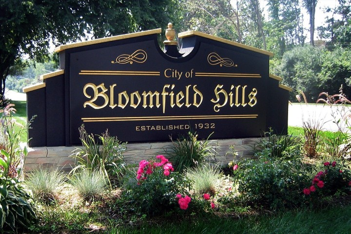 Top 5 Reasons to Build New Construction in BloomfieldHills