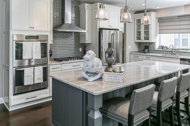 michigan developer kitchen counter