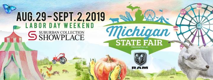 mi state fair